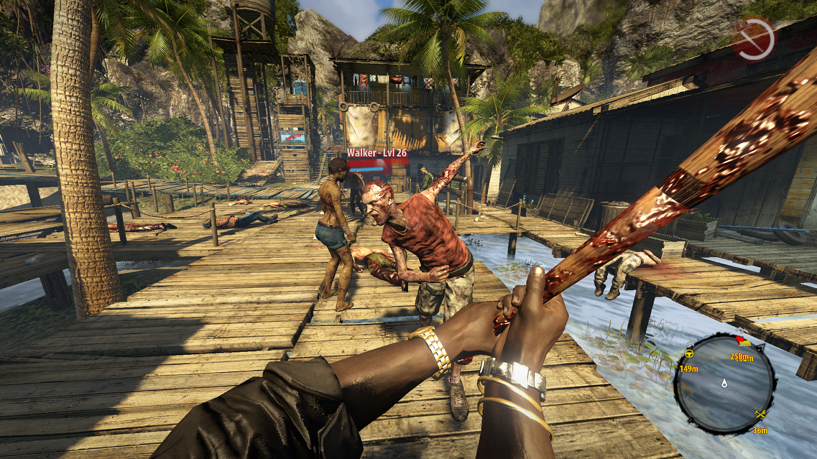 Dead Island Riptide Molotov
