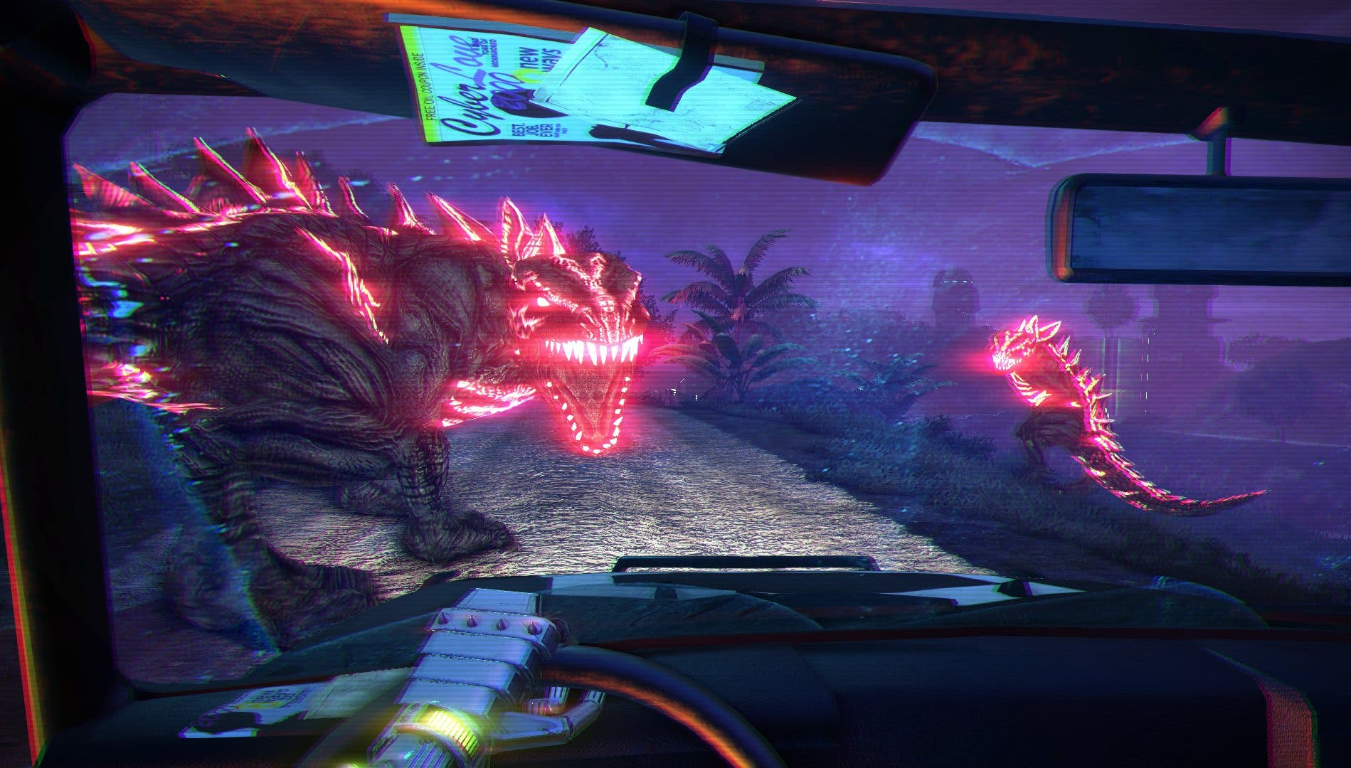 Far Cry 3 Blood Dragon Review Saving Content