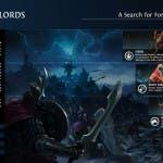 Endless Legend Broken Lords Faction Card