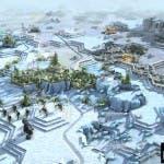 Endless Legend Wild Walkers City