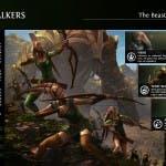 Endless Legend Wild Walkers Faction Card