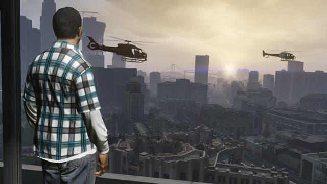 GTA Online High Life 1