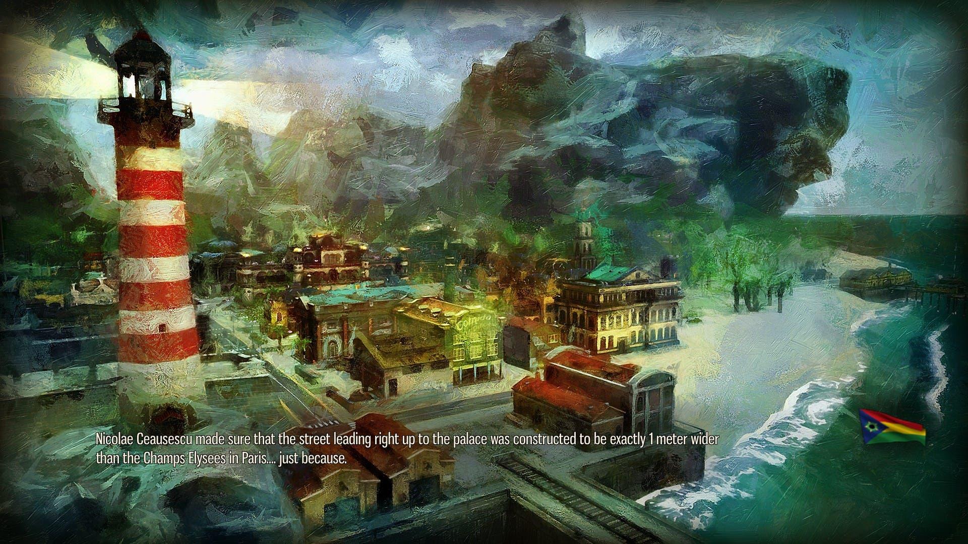 Tropico5 feature