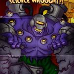 oldtime poster mutant