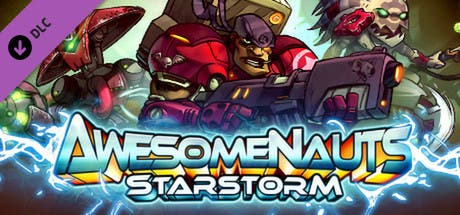 AwesomeStarstorm featuresm