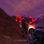 Bedlam Screenshot 1