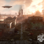 HOMEFRONT THE REVOLUTION ANNOUNCE 2