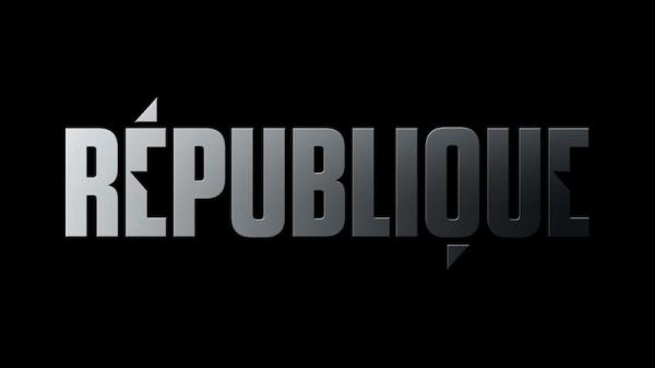 Republique Logo Logan