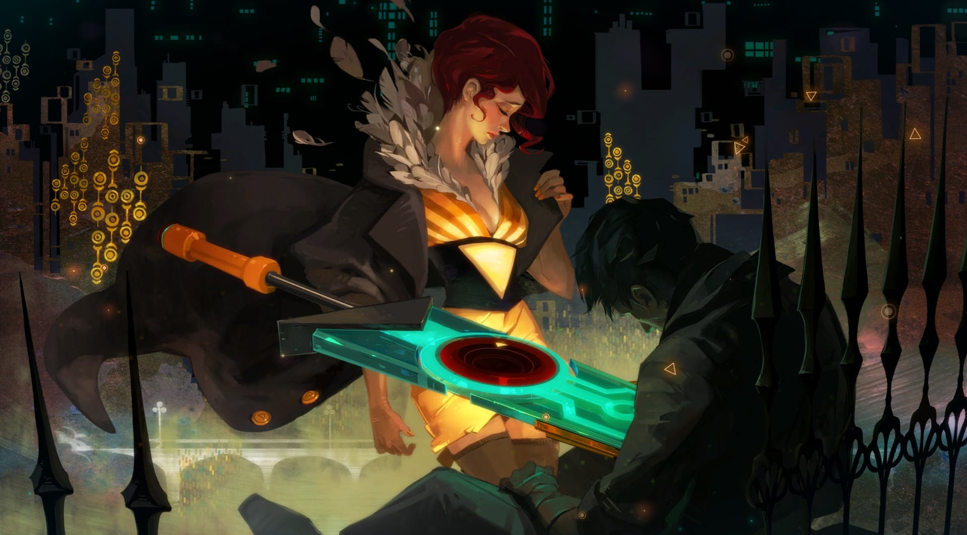 Transistor featured