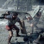 Crytek Ryse Son of Rome Dover Screenshot 01