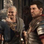 Crytek Ryse Son of Rome Forum Screenshot