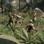 Crytek Ryse Son of Rome Oswald Screenshot