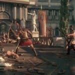 Crytek Ryse Son of Rome Palace Screenshot