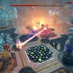 Deathtrap gamescom 05