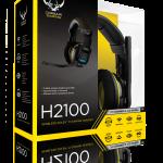 3D BOX H2100