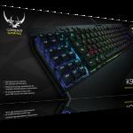 3D BOX K95 RGB