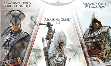 Ubisoft Will Release Assassin S Creed The Americas Collection To