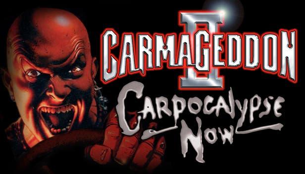 Carmageddon 2 Carpocalypse Now