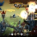 CastleStorm PS4 01