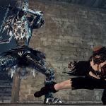 DSII DLC3 11 Sweep Kick