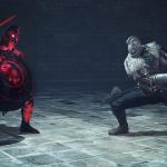 DSII DLC3 13 Versus Dark Phantom