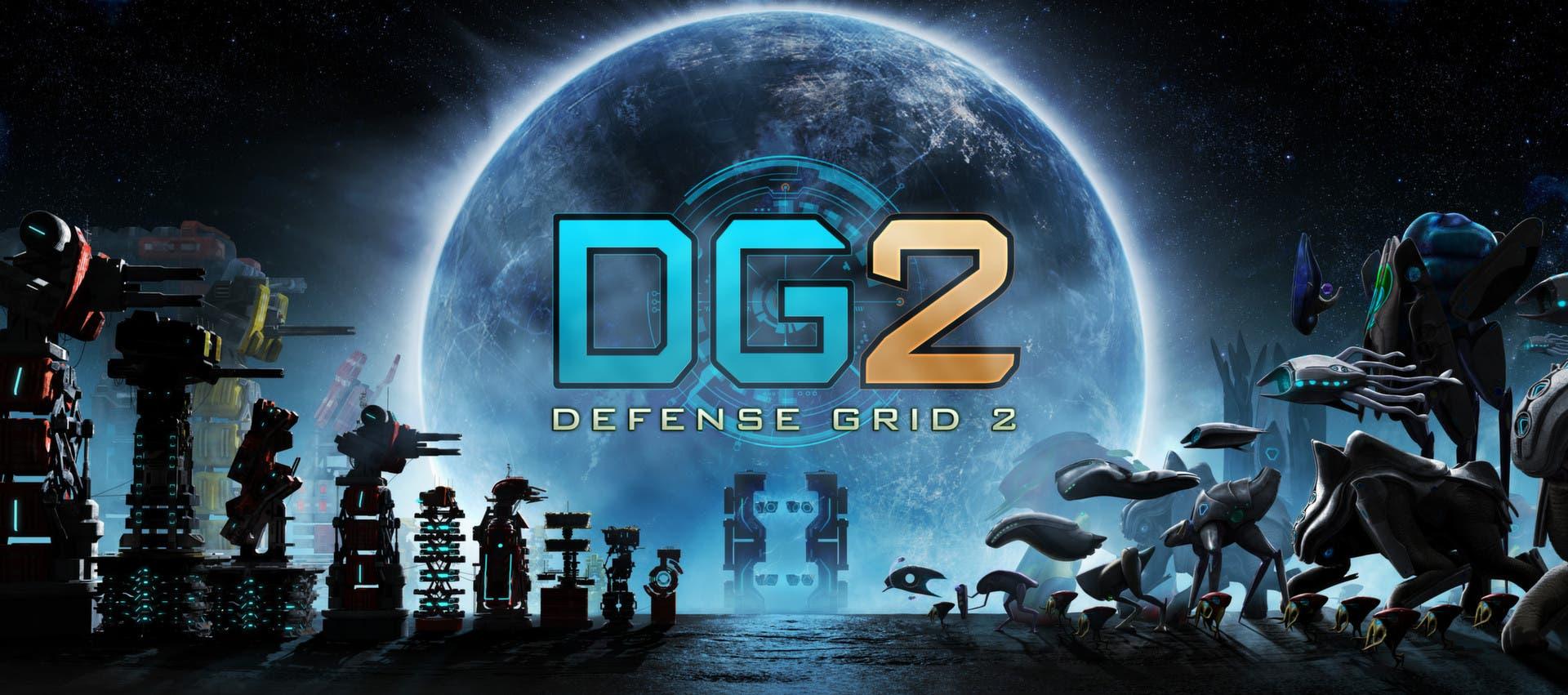 DefenseGrid2 featured