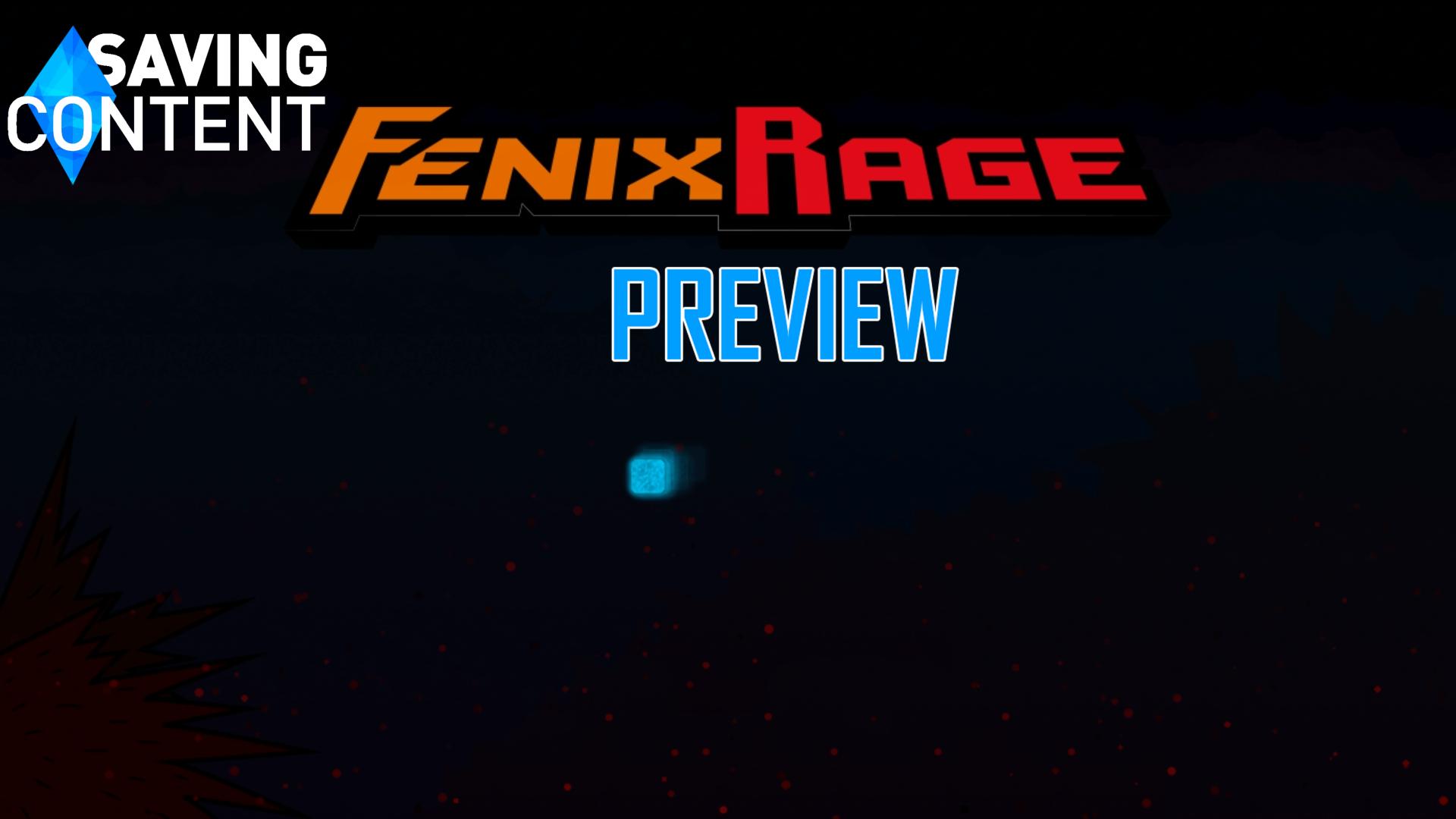 FenixRage thumb