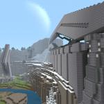 Minecraft HaloPack X1 Screenshot 04 png
