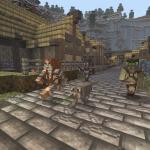 Minecraft SkyrimPack X1 Screenshot 05 png