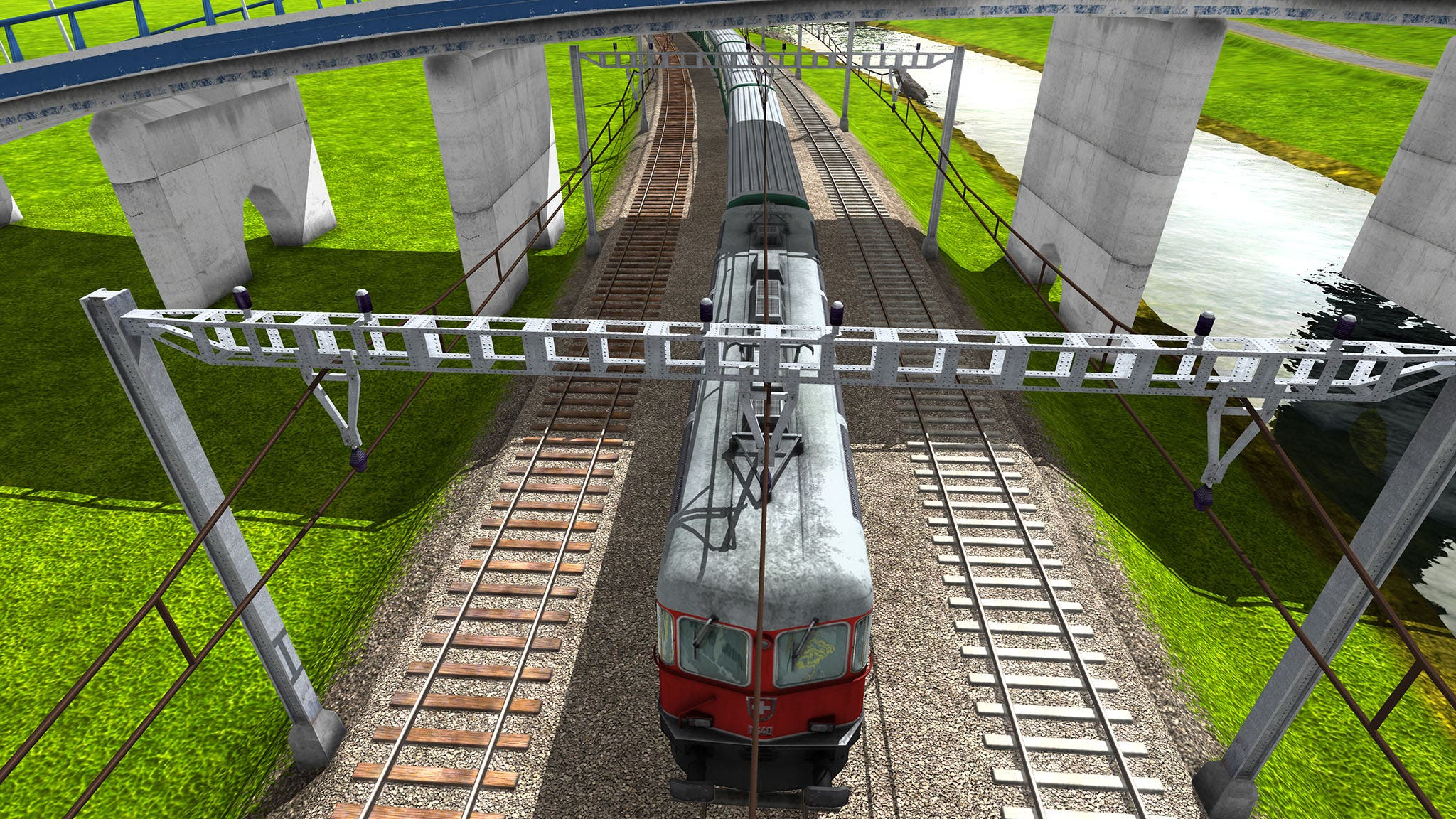 TrainFever featuredimage