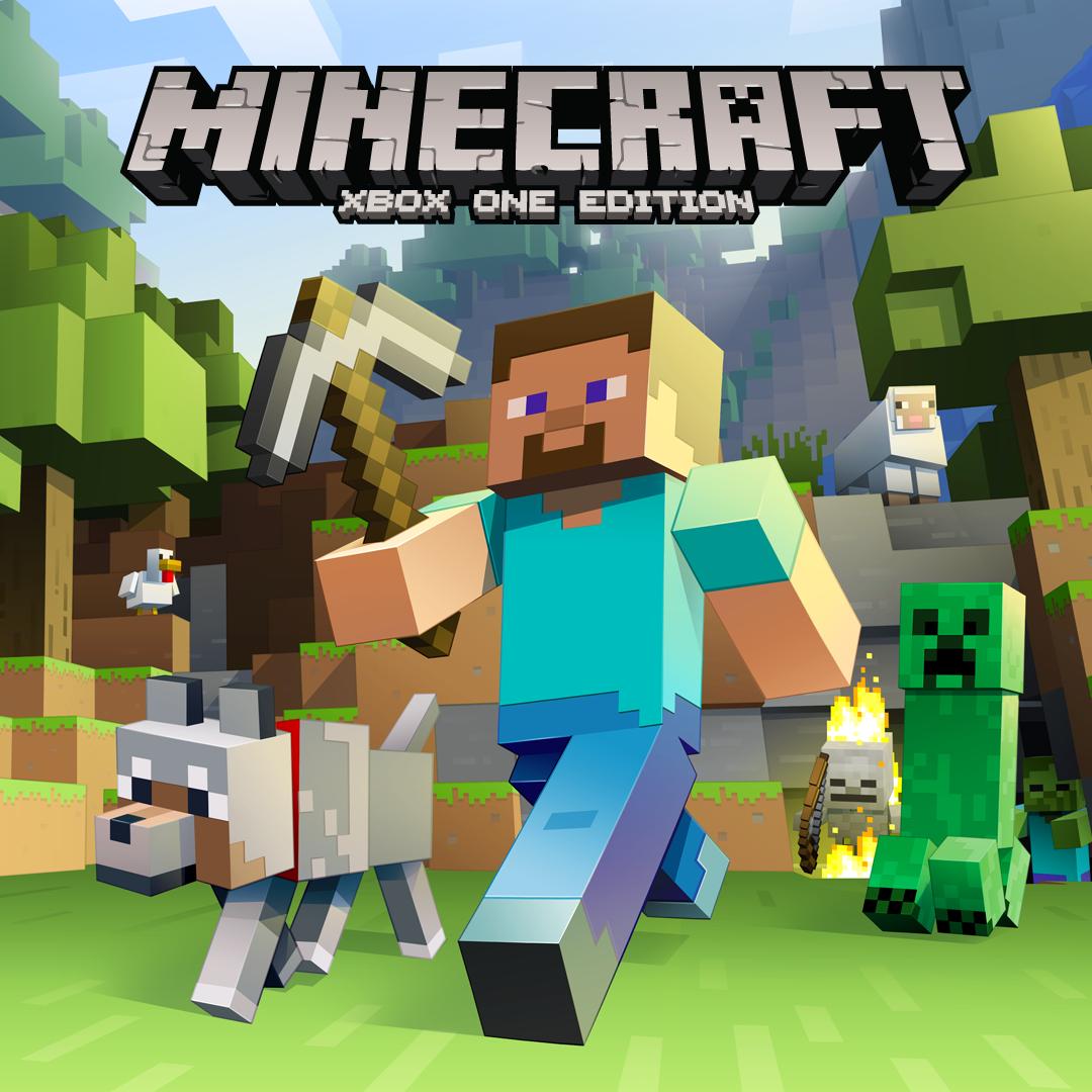 XboxOne BoxArt 1080x1080 png