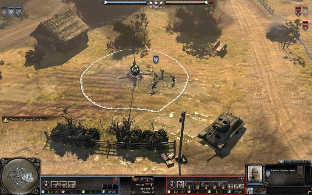 Company Of Heroes 2 Gets Free Observer Mode And Modding Tools