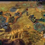 CivBE Screenshot Arid EarthlingSettler
