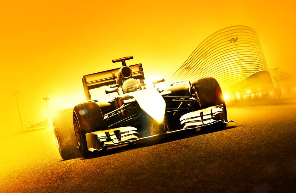 F12014 featured