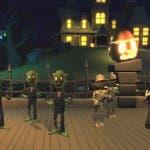 Halloween Mansion2