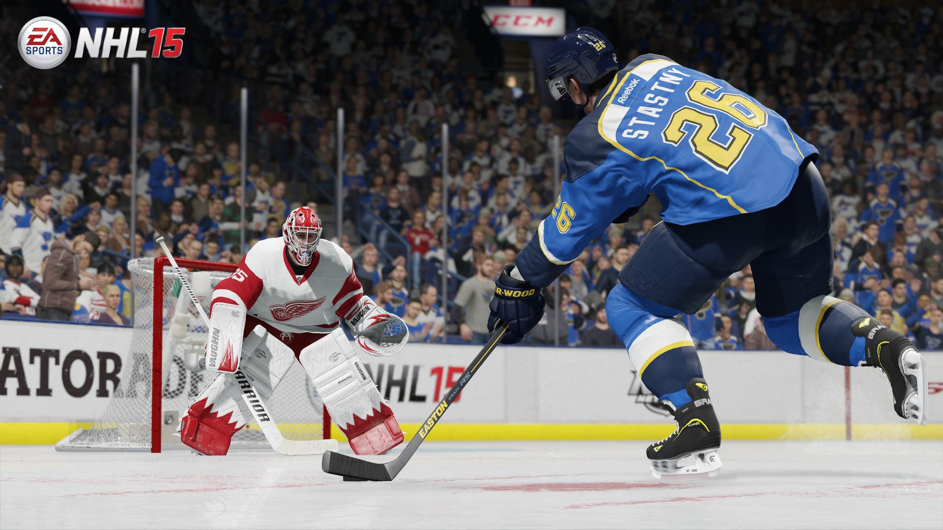 NHL15 featured
