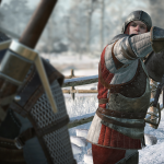 The Witcher 3 Wild Hunt Dialogue sequences feature new dynamic camera