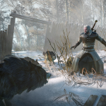 The Witcher 3 Wild Hunt Geralt can take care of himself in any situation