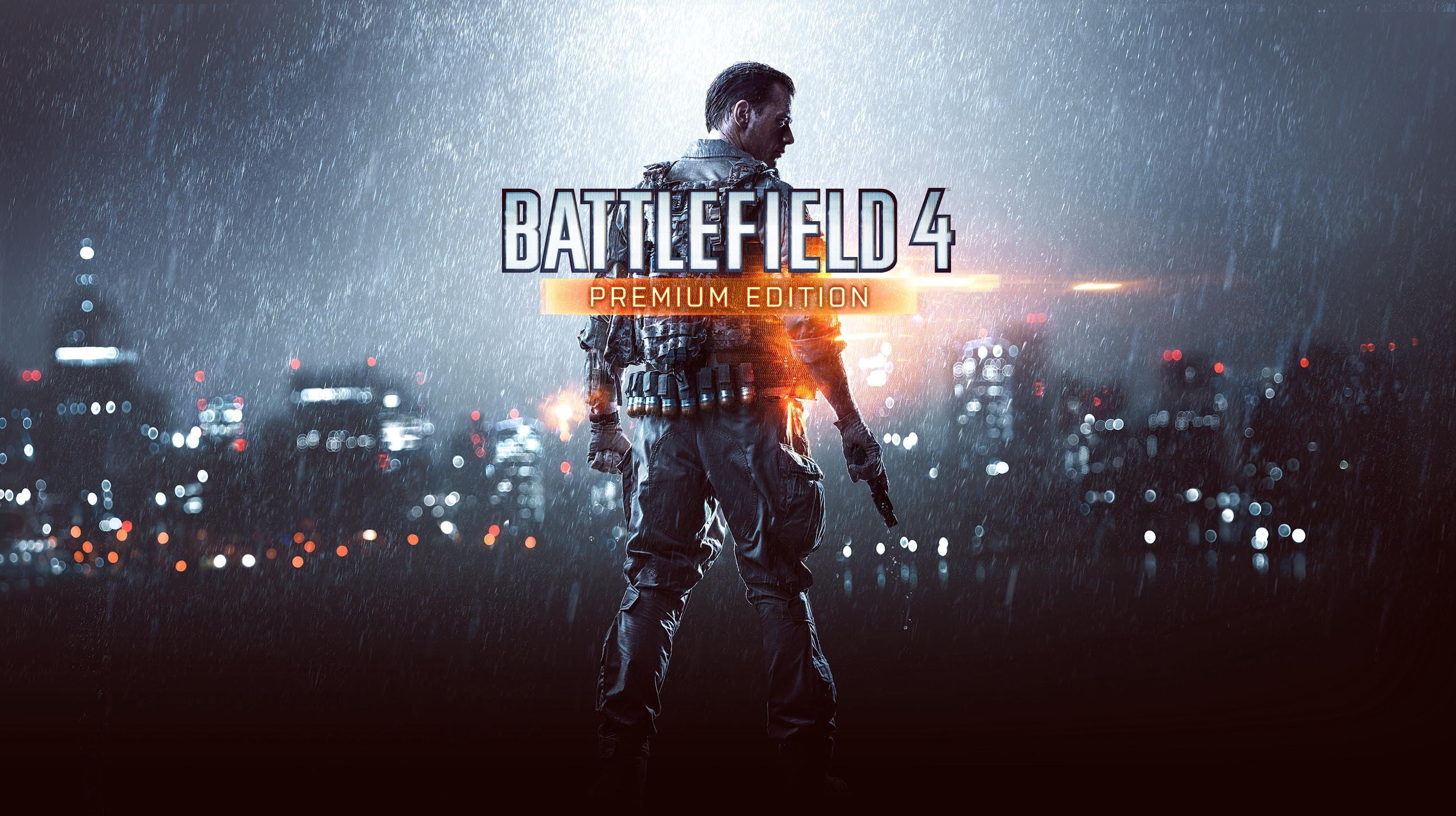 battlefield 4 premium edition keyart