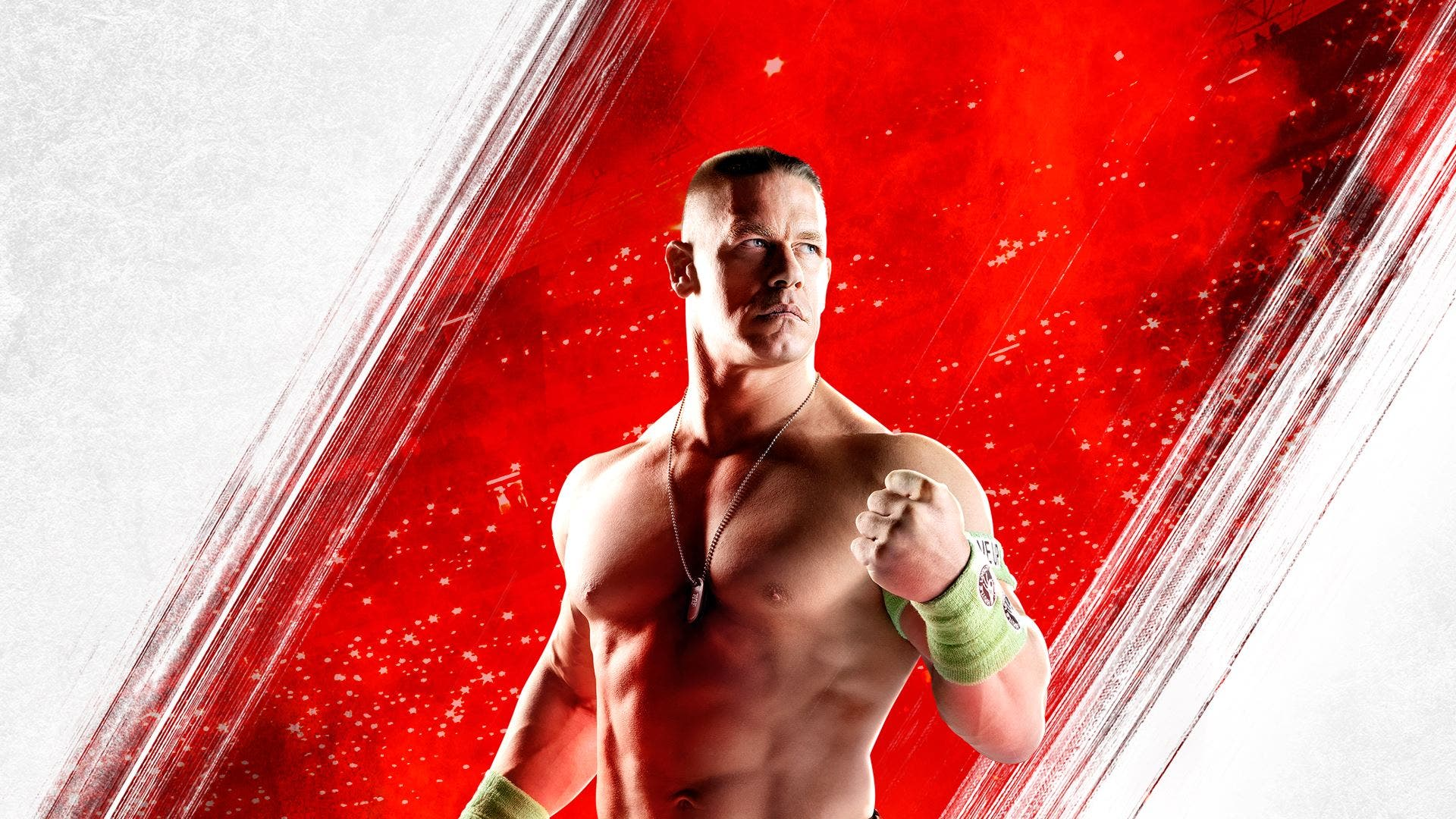 WWE2K15 featured