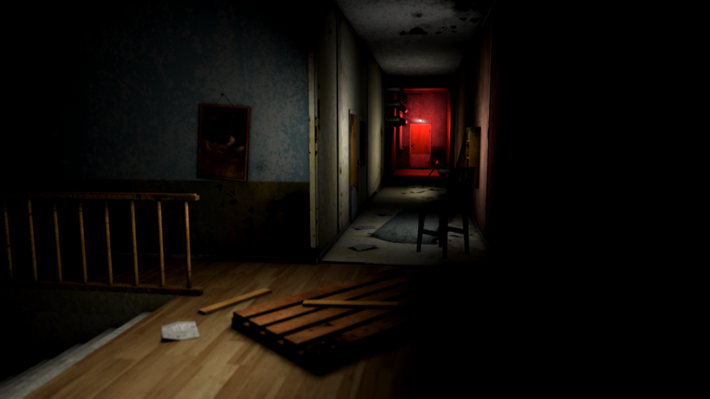 Decay - The Mare Screenshot (5)