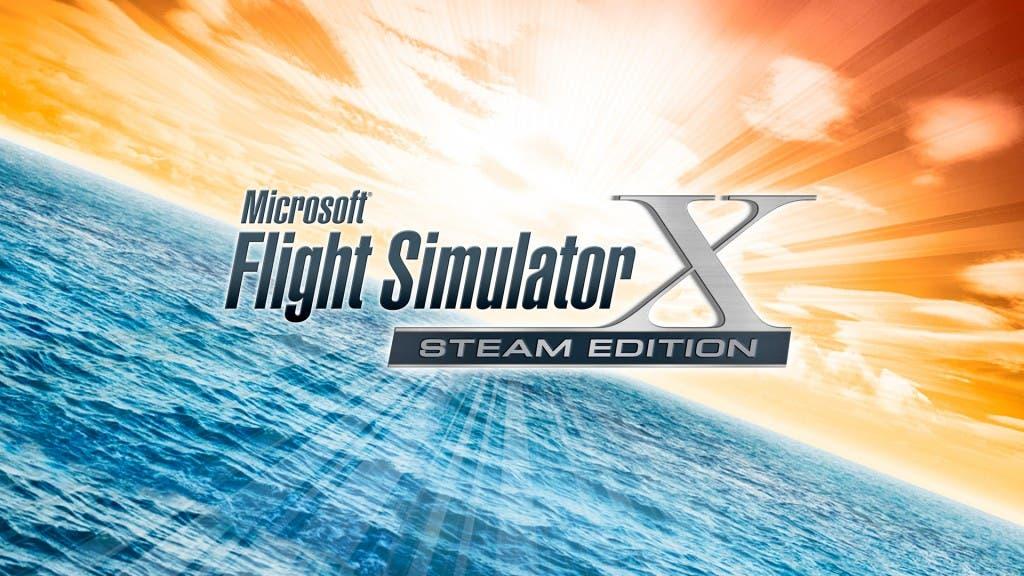 MFSX - Steam Edition Logo