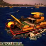 Tropico5 Waterborne Screenshot 3