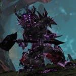 Mallyx Elite Embrace the Darkness