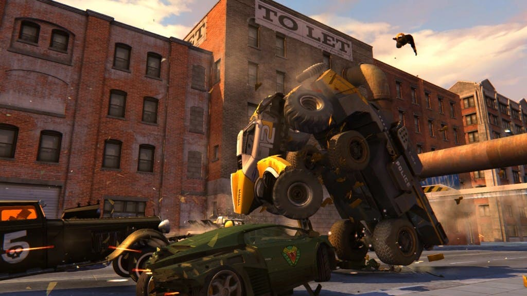 Public Beta Carmageddon Reincarnation press image