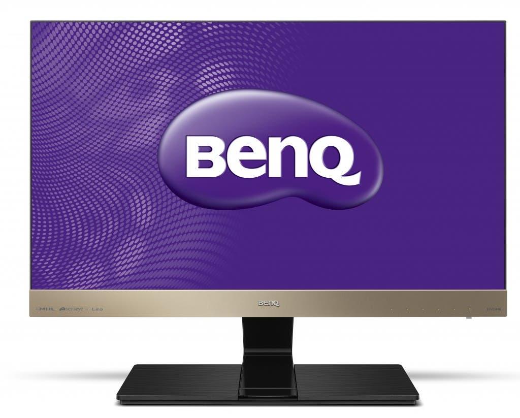 BenQ_EW2440L_Gold_Front