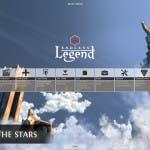 Endless Legend Eye on the Stars Drakken Outgame Scene