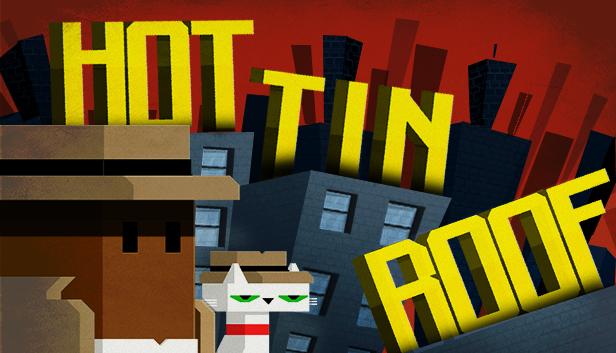 HotTinRoof featured