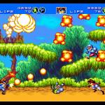 3D Gunstar Heroes Screen 1429026906