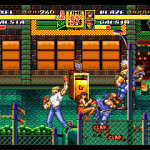 3D Streets of Rage Screen 1429026907